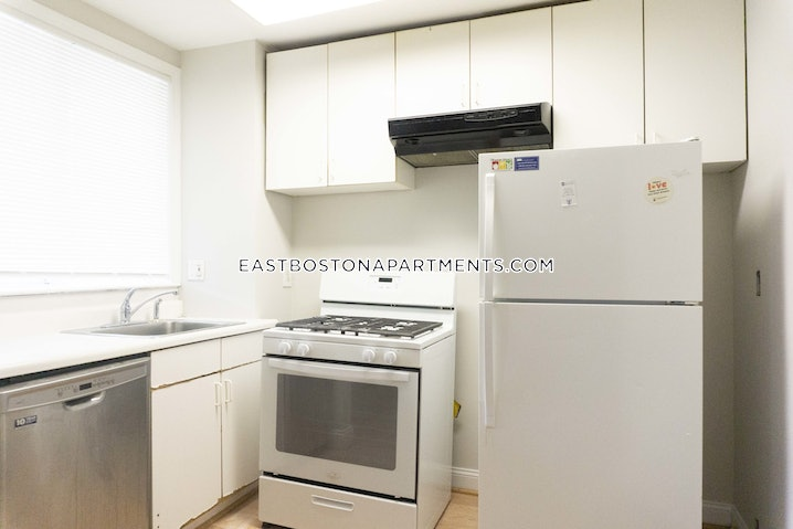 Boston - East Boston - Maverick - 1 Bed, 1 Bath - $830
