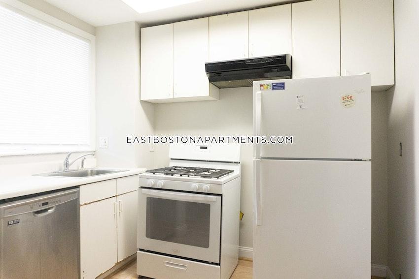 BOSTON - EAST BOSTON - MAVERICK - 3 Beds, 1 Bath - Image 1
