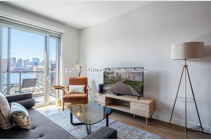 Boston - East Boston - Maverick - 2 Beds, 1 Bath - $3,499