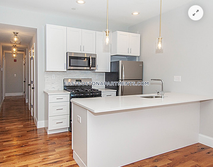 Boston - East Boston - Orient Heights - 5 Beds, 3 Baths - $4,250