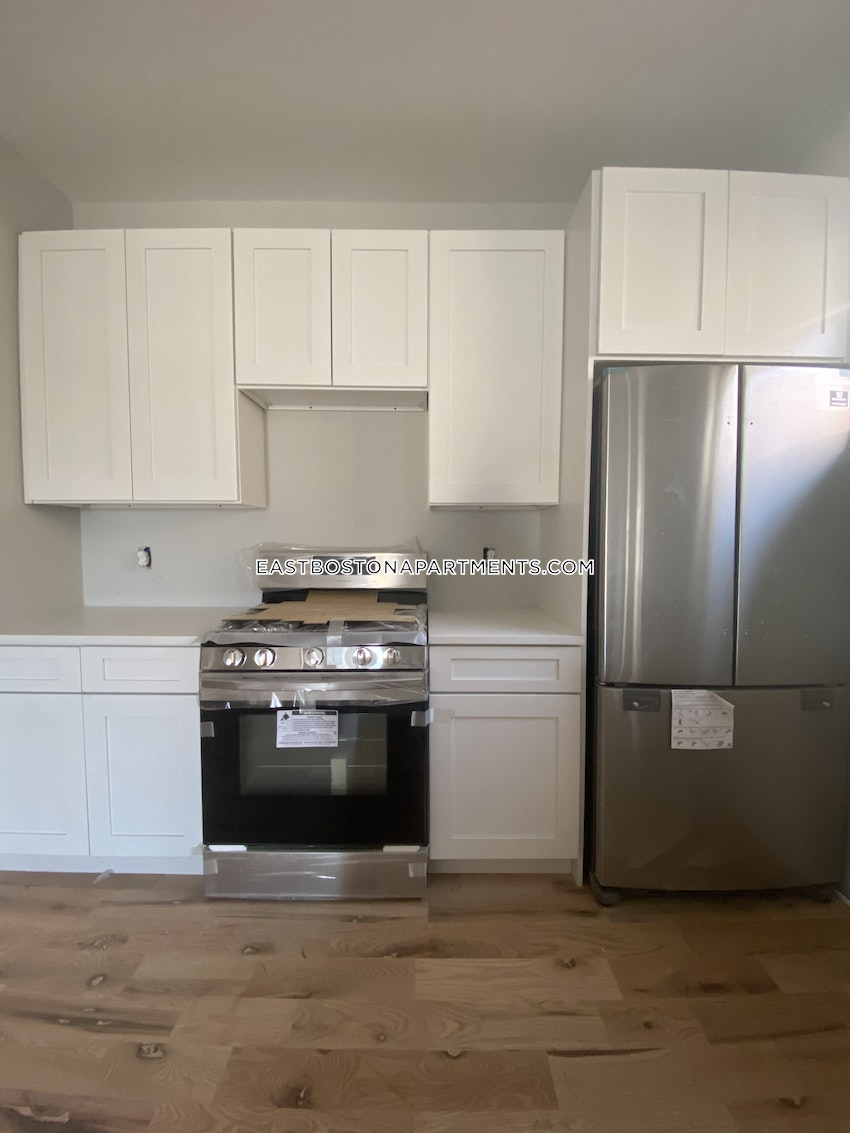 BOSTON - EAST BOSTON - ORIENT HEIGHTS - 5 Beds, 3 Baths - Image 2