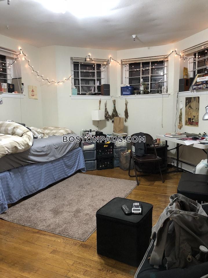 Boston - Fenway/kenmore - 3 Beds, 1 Bath - $3,300