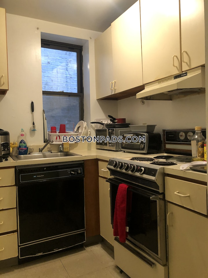 Boston - Fenway/kenmore - 3 Beds, 1 Bath - $3,390