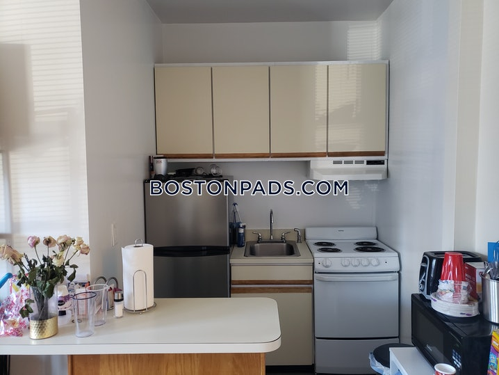 Boston - Fenway/kenmore - Studio, 1 Bath - $1,750