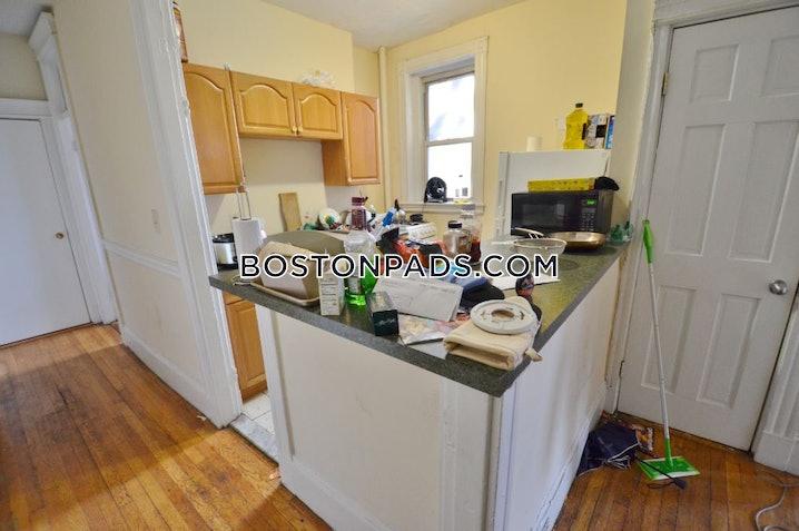 Boston - Fenway/kenmore - 3 Beds, 1 Bath - $4,200