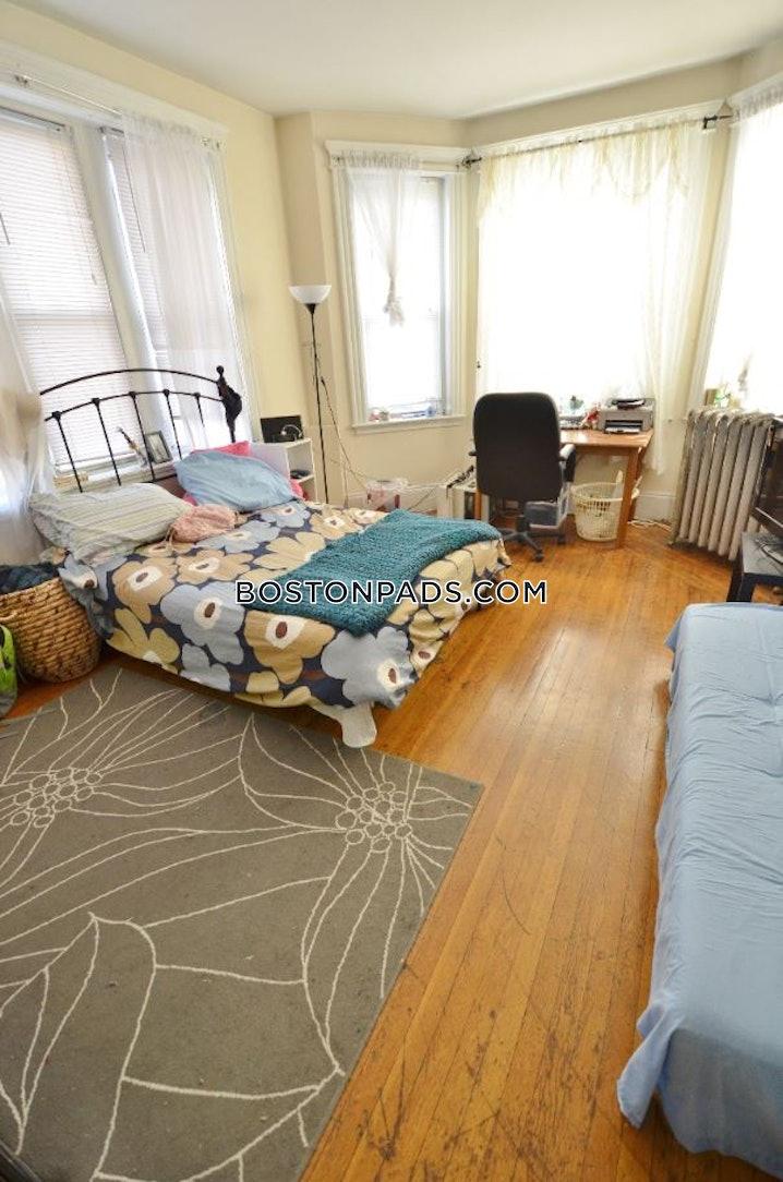 Boston - Fenway/kenmore - 3 Beds, 1 Bath - $4,300