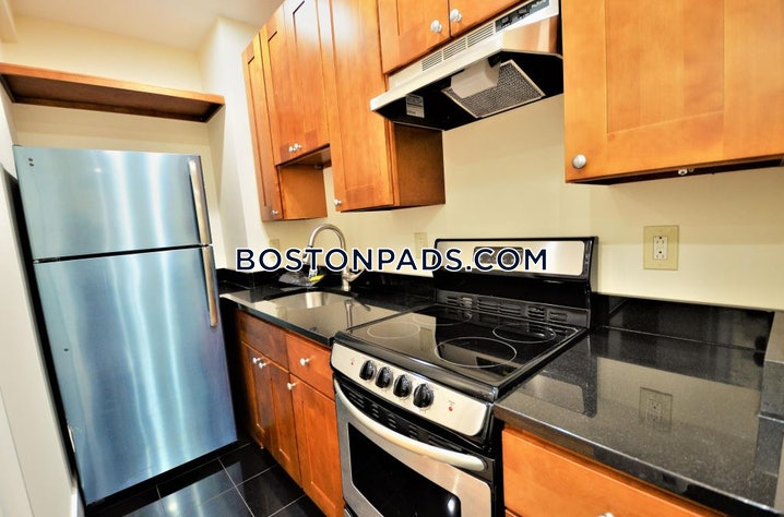 Boston - Fenway/kenmore - 3 Beds, 1 Bath - $3,300