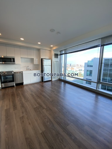 Boston - Fenway/Kenmore - Studio, 1 Bath - $3,027 - ID#3724728