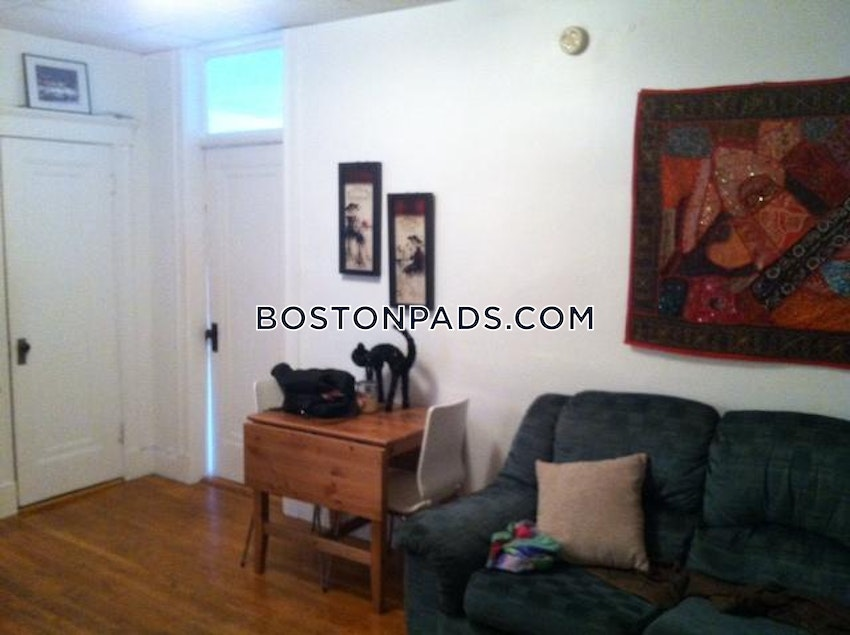 BOSTON - FENWAY/KENMORE - 1 Bed, 1 Bath - Image 5