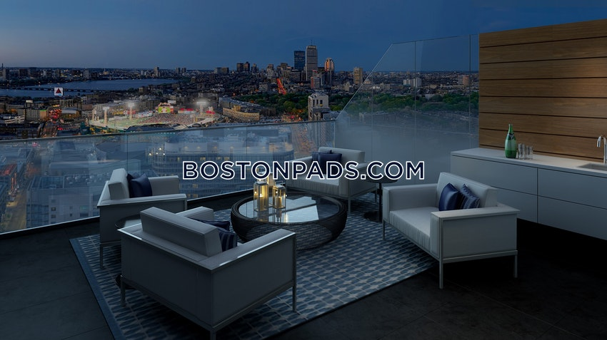 BOSTON - FENWAY/KENMORE - 3 Beds, 2.5 Baths - Image 7