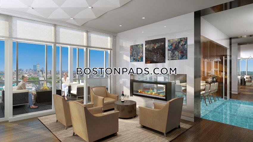 BOSTON - FENWAY/KENMORE - 3 Beds, 2.5 Baths - Image 1