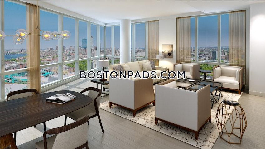 BOSTON - FENWAY/KENMORE - 3 Beds, 2.5 Baths - Image 6