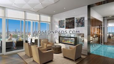 Back Bay, Boston, MA - 3 Beds, 2 Baths - $2,100 - ID#616982