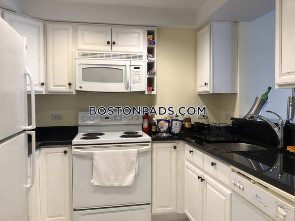 Fenway/kenmore Apartment for rent 2 Bedrooms 2 Baths Boston - $3,000