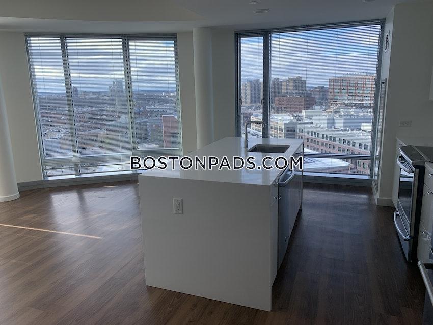 BOSTON - FENWAY/KENMORE - 2 Beds, 2 Baths - Image 3