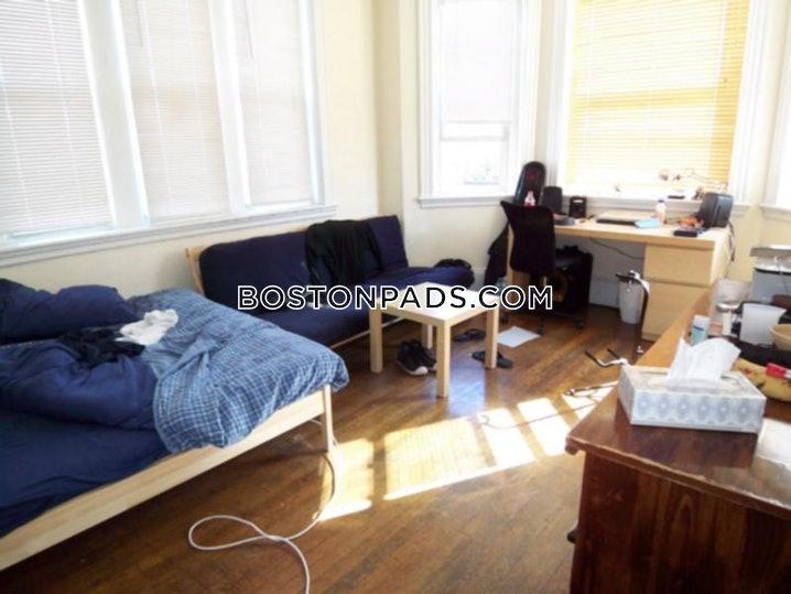 Boston - Fenway/kenmore - 3 Beds, 1 Bath - $4,500