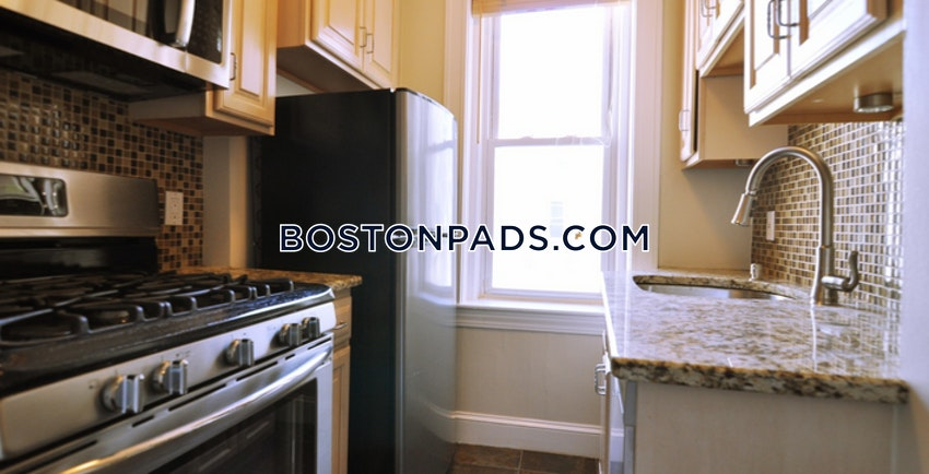 BOSTON - FENWAY/KENMORE - 1 Bed, 1 Bath - Image 2