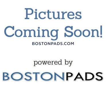 Fenway/Kenmore, Boston, MA - 1 Bed, 1 Bath - $2,250 - ID#3824719