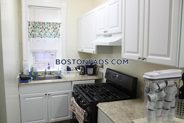 Stony Brook - Jamaica Plain, Boston, MA - 2 Beds, 2 Baths - $2,600 - ID#3819589