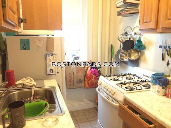 Fenway/kenmore Apartment for rent Studio 1 Bath Boston - $1,850