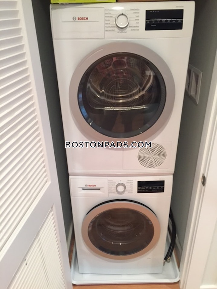 Boston - Fenway/kenmore - 1 Bed, 1 Bath - $3,350