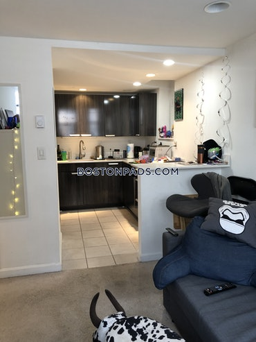 Back Bay, Boston, MA - 3 Beds, 2 Baths - $2,300 - ID#3758123