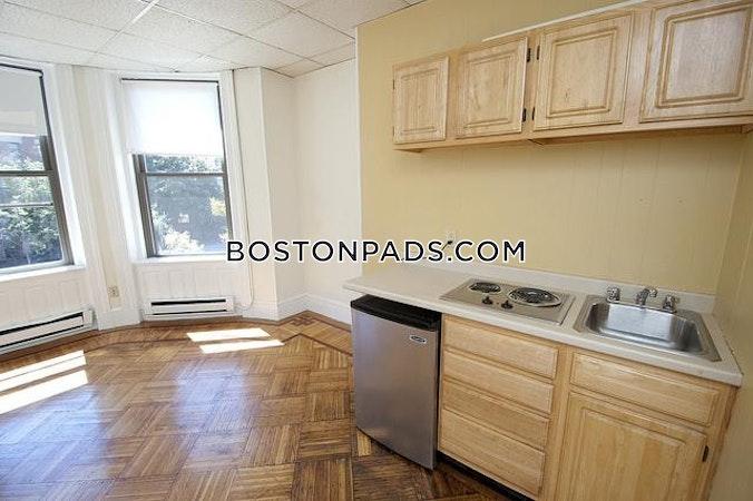 Fenway/kenmore Apartment for rent Studio 1 Bath Boston - $1,845