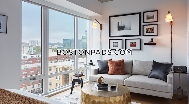 Boston - Fenway/kenmore - 1 Bed, 1 Bath - $3,662
