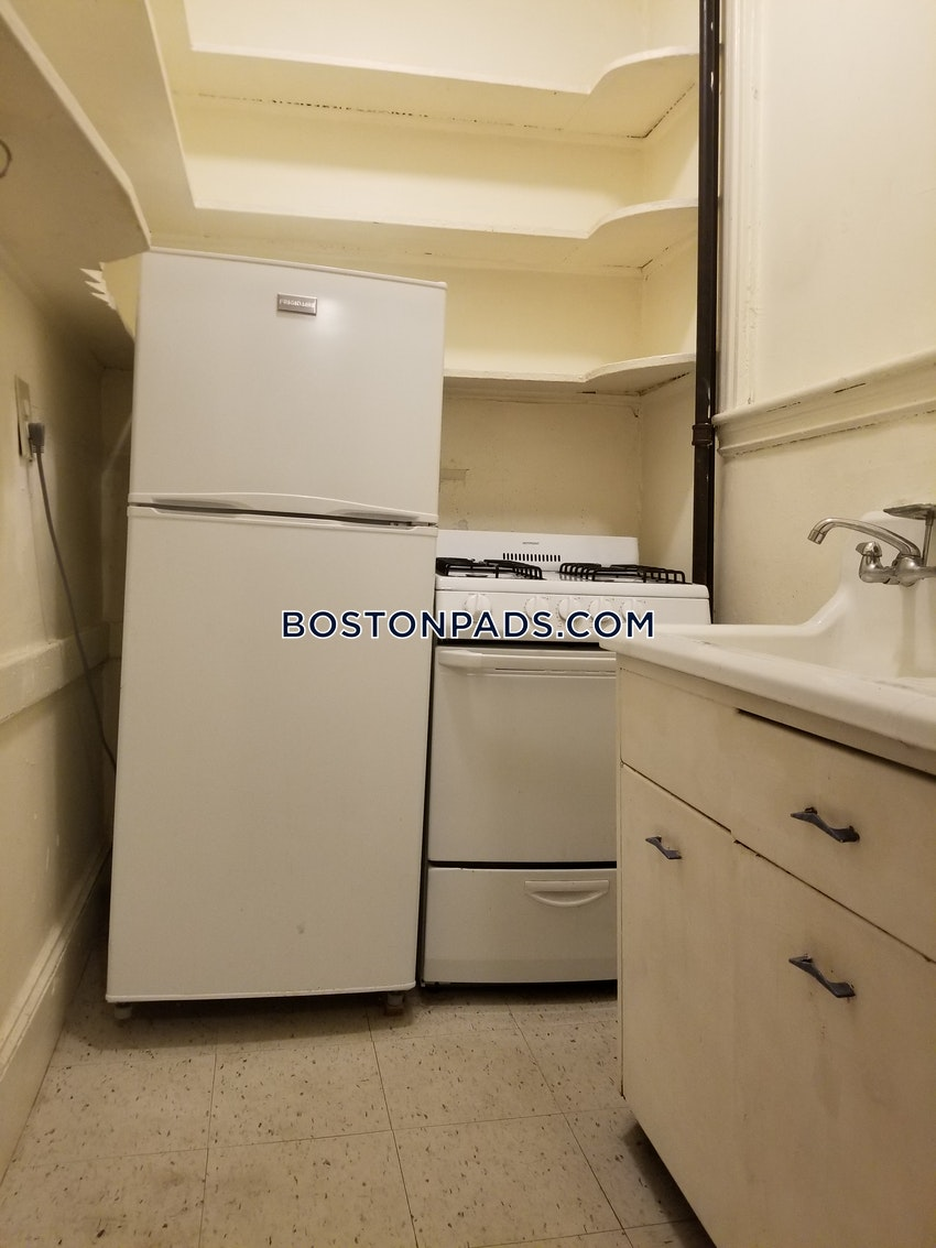 BOSTON - FENWAY/KENMORE - Studio , 1 Bath - Image 1