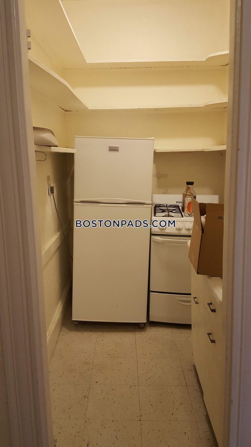 BOSTON - FENWAY/KENMORE - Studio , 1 Bath - Image 9