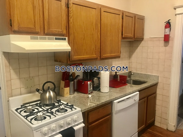 Fenway/kenmore 2 Beds 1 Bath Boston - $3,000