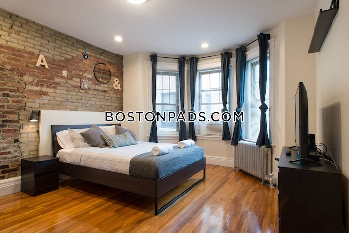 Boston - Fenway/kenmore - 2 Beds, 1 Bath - $3,200