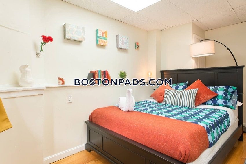 BOSTON - FENWAY/KENMORE - 4 Beds, 2.5 Baths - Image 10