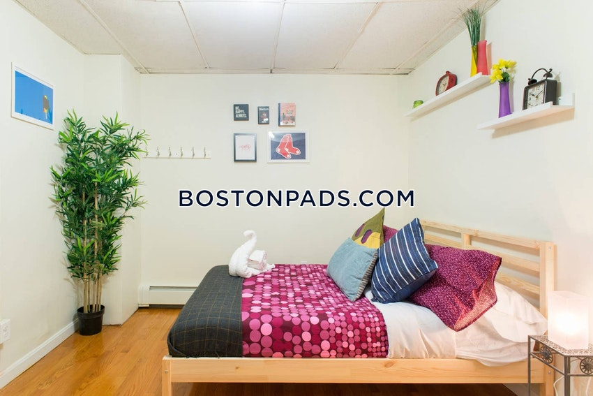 BOSTON - FENWAY/KENMORE - 4 Beds, 2.5 Baths - Image 9