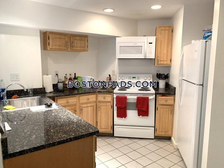 Boston - Fenway/kenmore - 1 Bed, 1 Bath - $2,150