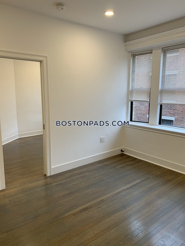 Back Bay, Boston, MA - Studio, 1 Bath - $2,000 - ID#3823003
