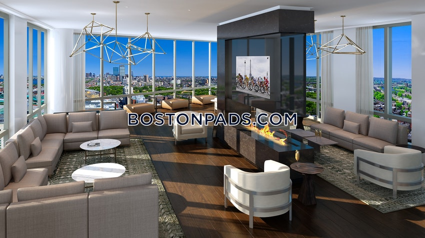 BOSTON - FENWAY/KENMORE - 2 Beds, 2 Baths - Image 1