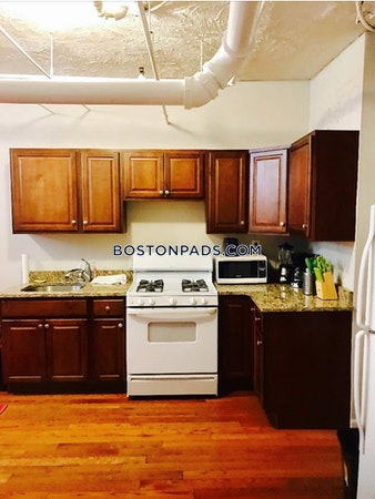 Fenway/kenmore Amazing 1 bed apartment on Park Dr  Boston - $2,000