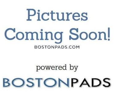 Fenway/Kenmore, Boston, MA - 1 Bed, 1 Bath - $3,400 - ID#3825209