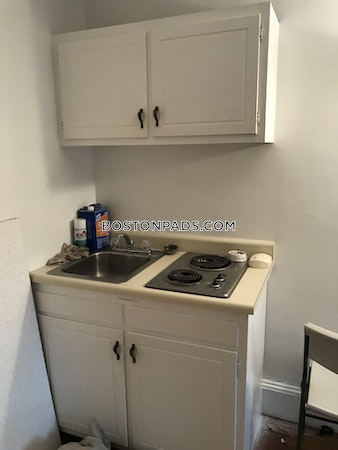 Fenway/kenmore Great Studio 1 Bath Boston - $1,745
