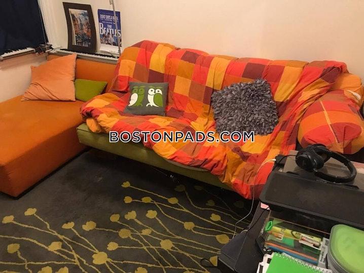 Boston - Fenway/kenmore - 1 Bed, 1 Bath - $1,900