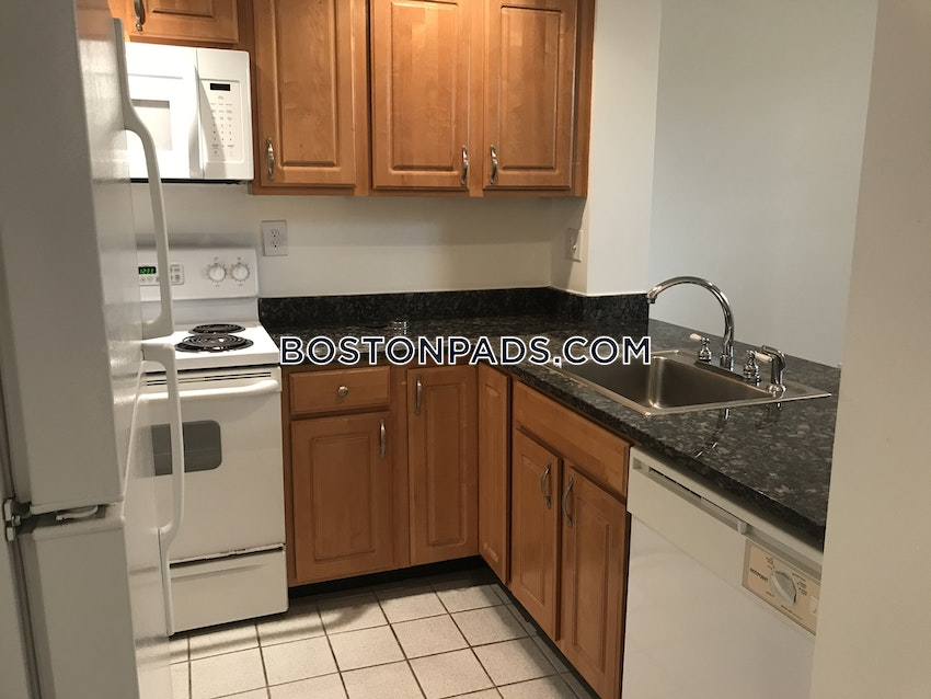 BOSTON - FENWAY/KENMORE - Studio , 1 Bath - Image 6