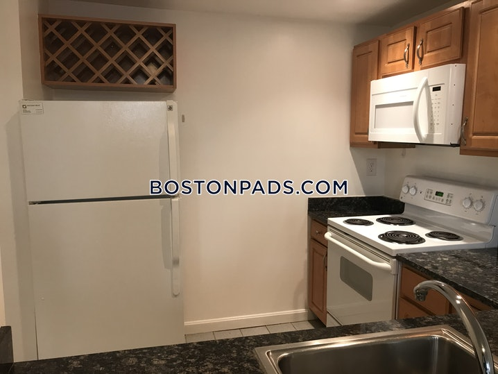Boston - Fenway/kenmore - Studio, 1 Bath - $1,800