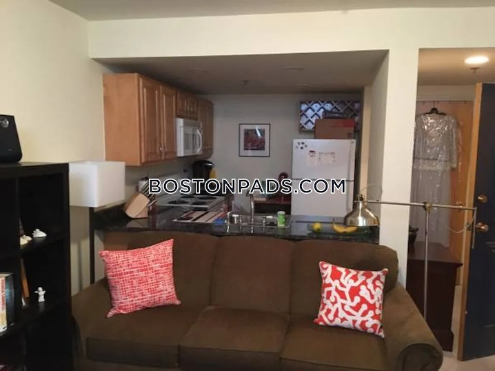 Boston - Fenway/kenmore - Studio, 1 Bath - $1,775