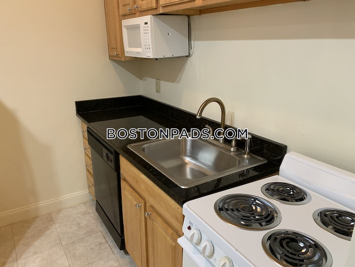 Boston - Fenway/kenmore - 1 Bed, 1 Bath - $2,200