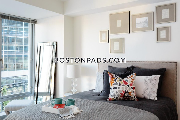 Boston - Fenway/kenmore - 1 Bed, 1 Bath - $3,666