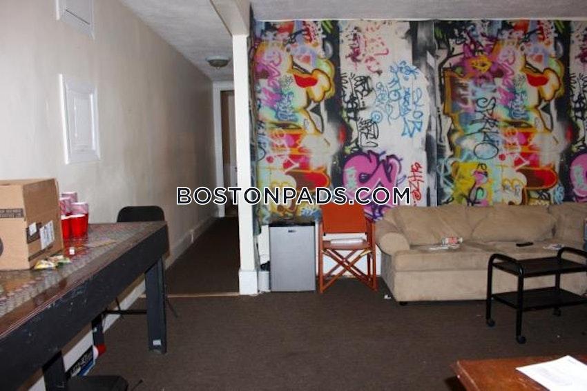 BOSTON - FENWAY/KENMORE - 5 Beds, 2 Baths - Image 28