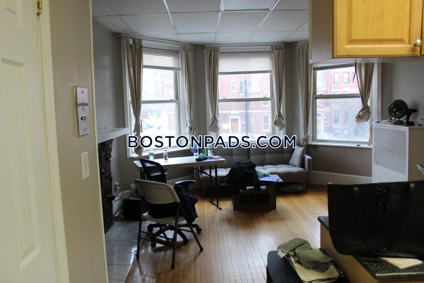 BOSTON - FENWAY/KENMORE - 1 Bed, 1 Bath - Image 15