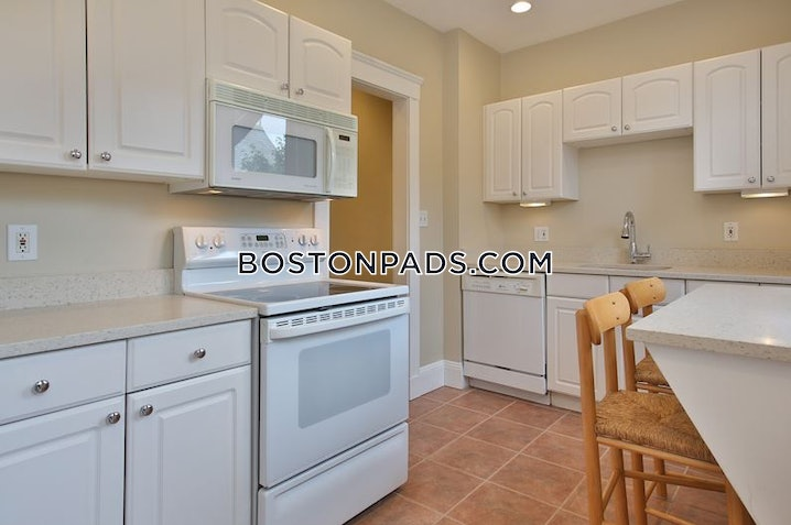 Boston - Fenway/kenmore - 3 Beds, 1 Bath - $4,950