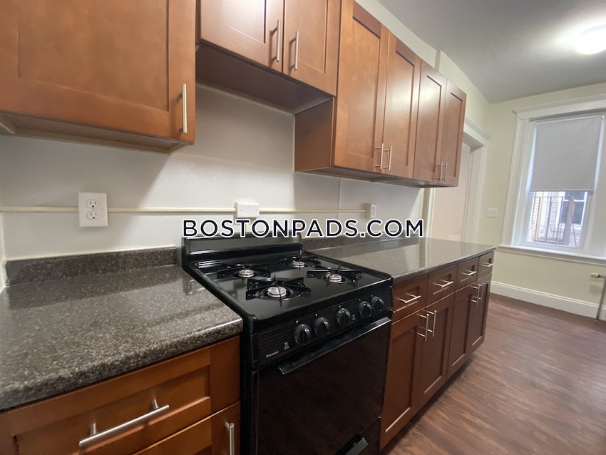 BOSTON - FENWAY/KENMORE - 1 Bed, 1 Bath - Image 1